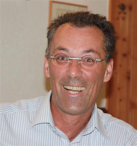 Klaus Mischo