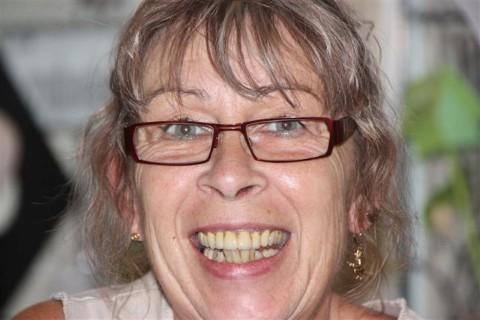 Ursula Schu